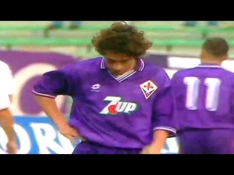 Massimo Orlando Massimo Orlando Skills AFC Fiorentina 37 AC Milan Serie A