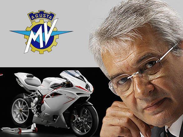 Massimo Tamburini Legendary Motorcycle Designer Massimo Tamburini Passes