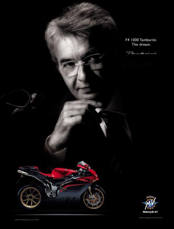 Massimo Tamburini Massimo Tamburini passes away