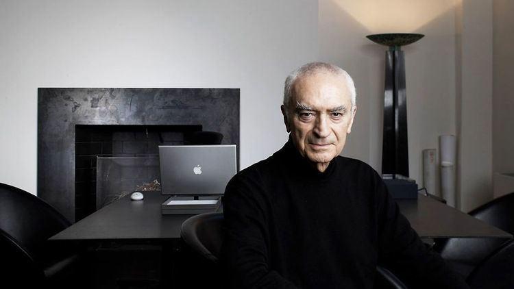 Massimo Vignelli The Enduring Design Legacy of Massimo Vignelli Delucchi Plus