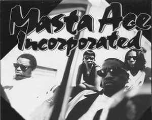 Masta Ace Incorporated Masta Ace Incorporated Discography at Discogs