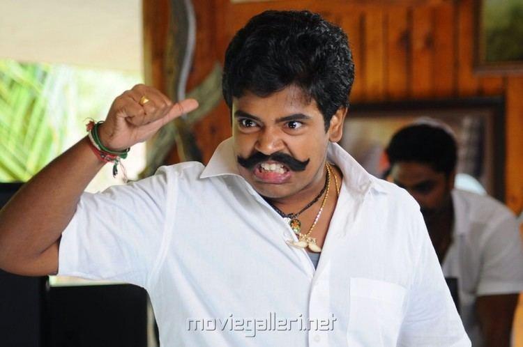 Master Bharath Picture 262492 Master Bharath in Action 3D Telugu Movie