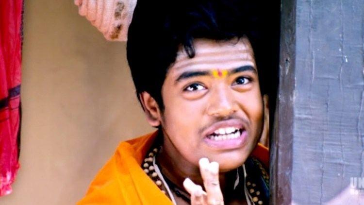 Master Bharath Dhenikaina Ready Movie Master Bharath Comedy Scene