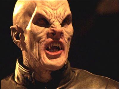 Master (Buffy the Vampire Slayer) The Master Character Comic Vine