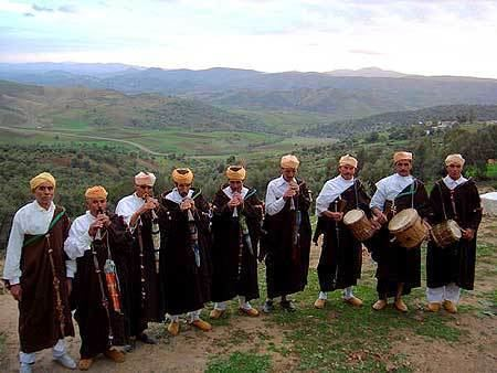 Master Musicians of Joujouka Insomniacathon OnLine Master Musicians of Joujouka The