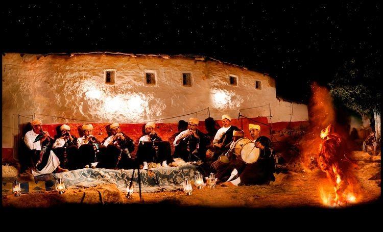 Master Musicians of Joujouka Master Musicians Of Joujouka Festival 2013 Culture Vultures Fez