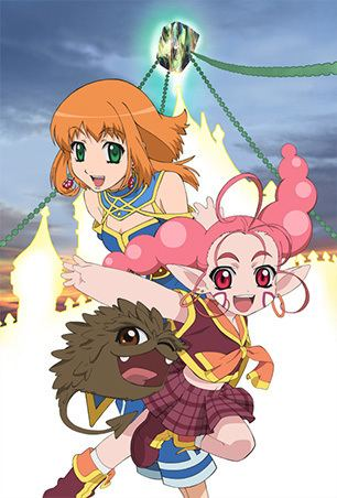Master of Epic Master of Epic The Animation Age TV Anime News Network