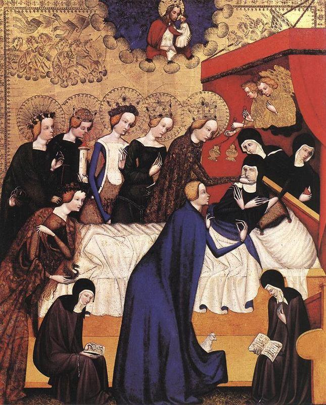 Master of Heiligenkreuz