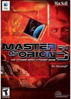 Master of Orion III httpsuploadwikimediaorgwikipediaenthumb5