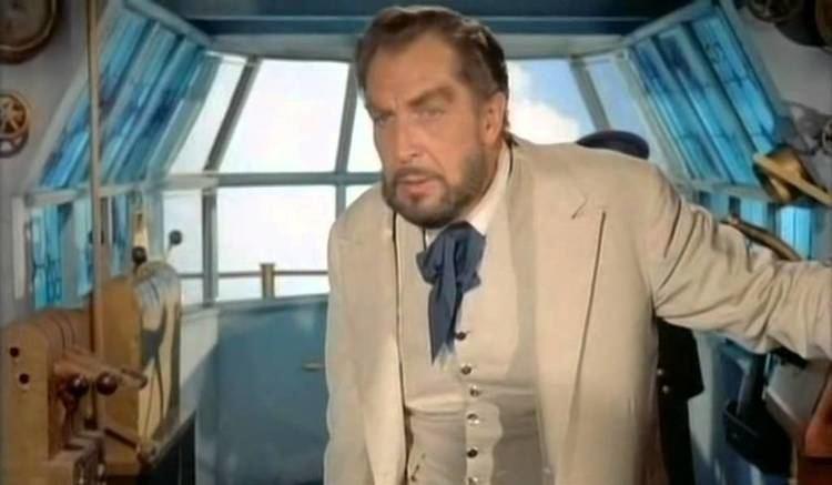 Master of the World (1961 film) Master Of The World 1961 YouTube