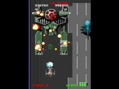 Master of Weapon Arcade Longplay 285 Master of Weapon YouTube