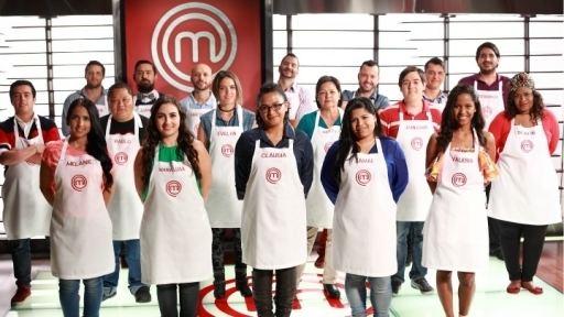 MasterChef Colombia Cielo Moreno dijo adis a MasterChef Colombia entre lgrimas risas