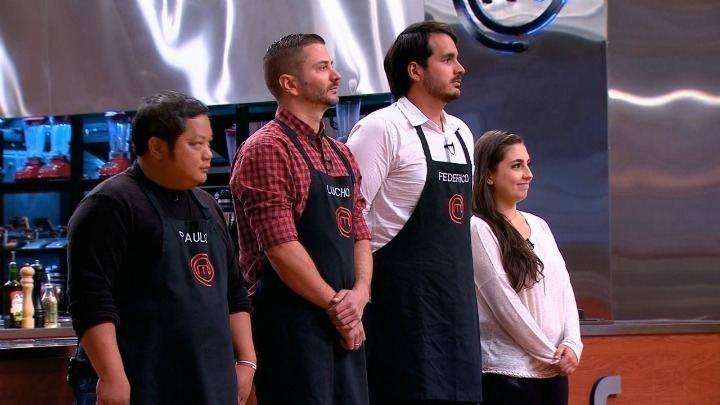 MasterChef Colombia Master Chef Colombia
