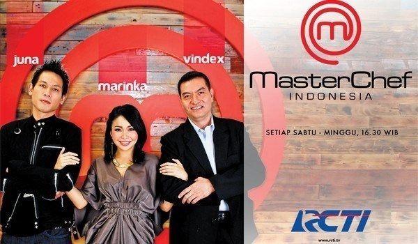 MasterChef Indonesia MasterChef Indonesia thegreatvenus39s Blog