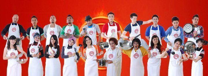MasterChef Indonesia Top20 Desi MasterChef Indonesia