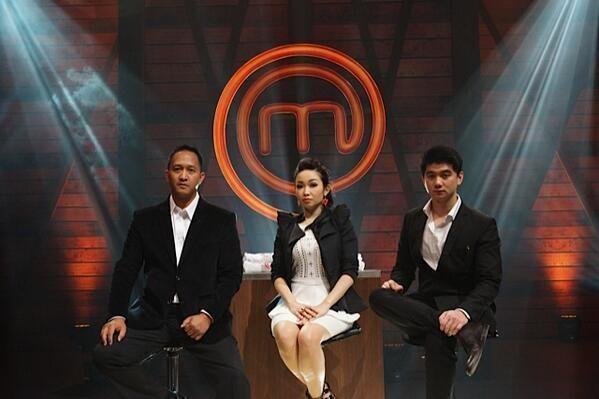 MasterChef Indonesia Degan Septoadji on Twitter quotMasterChef Indonesia Season 3new