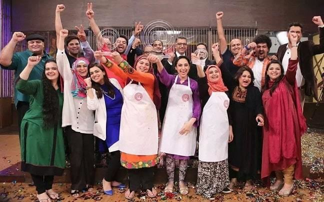 MasterChef Pakistan MasterChef Pakistan Journey39s Recap Reviewitpk