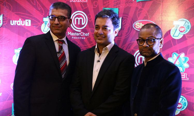 MasterChef Pakistan MasterChef Pakistan set to sizzle this May Multimedia DAWNCOM