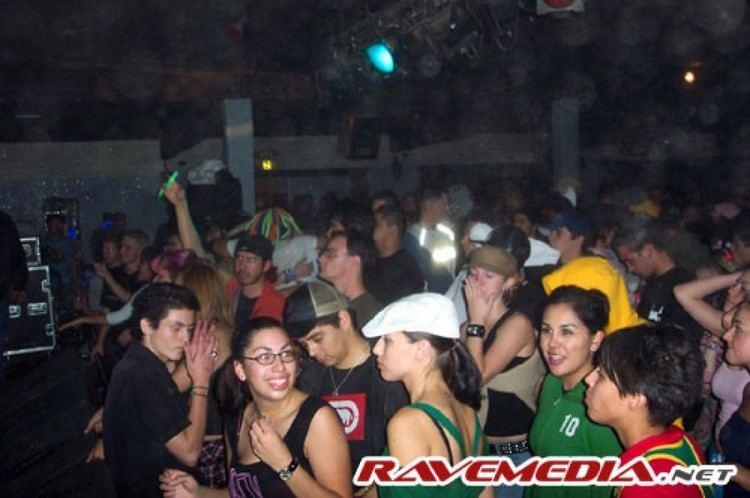 Masterdome Return To The Masterdome Rave Pictures Southern California