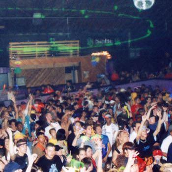 Masterdome masterdome rave by PlanetX Events photos Jason88 words Nicole3