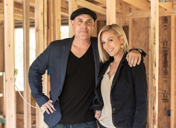 Masters of Flip Masters of Flip39 Stars Kortney And Dave Talk Marriage Shoe Closets