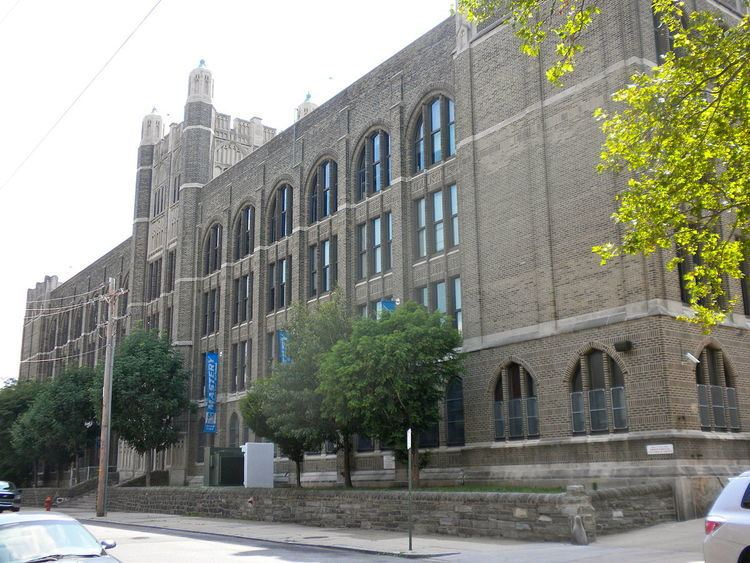 Mastery Charter School Shoemaker Campus