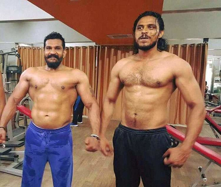 Masti Gudi Was the stuntmen39s lowcarb diet to blame for Masti Gudi tragedy