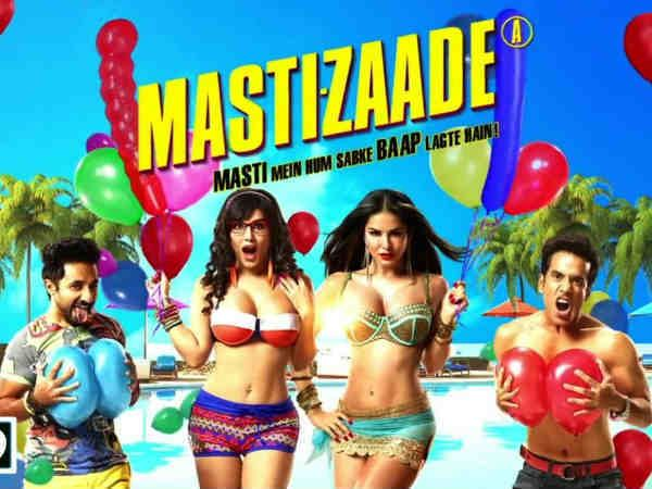 Mastizaade Movie Review By Audience Response Live Update Filmibeat