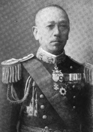 Masujiro Yoshida