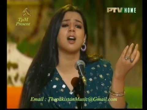 Masuma Anwar Masooma Anwar Nahi Ho Paas In Ptv YouTube