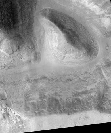 Masursky (crater)