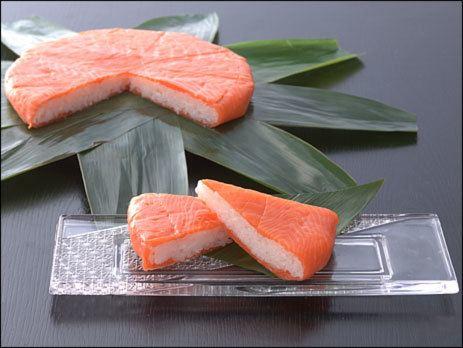 Masuzushi Sushi IroMegane