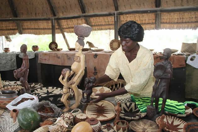 Masvingo Culture of Masvingo