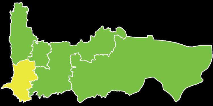 Masyaf District
