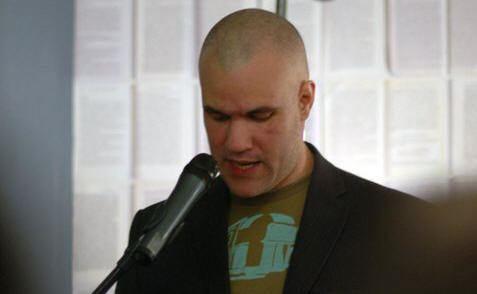 Mat Johnson Alchetron The Free Social Encyclopedia