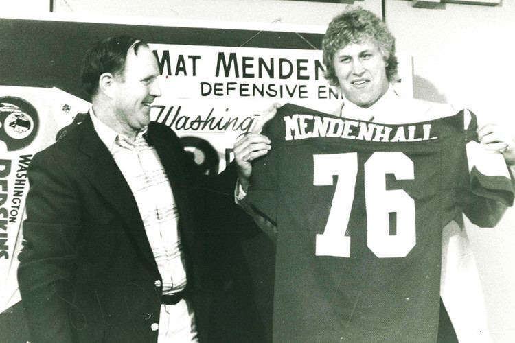 Mat Mendenhall Broncos Brother The mystery of BYUs Mat Mendenhall Vanquish The Foe