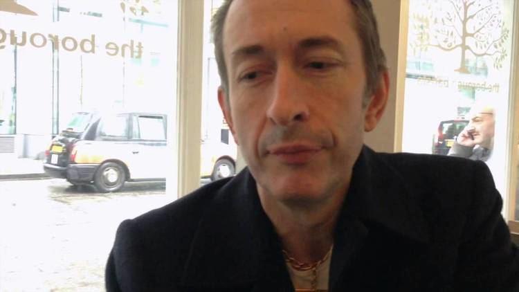 Mat Osman Interview with Mat Osman Le Cool London YouTube