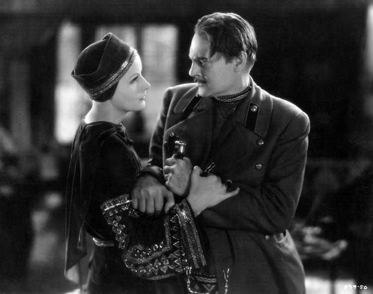 Mata Hari (1931 film) Mata Hari George Fitzmaurice 1931 Movie classics