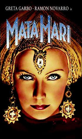 Mata Hari (1931 film) Mata Hari 1931 Great War Films