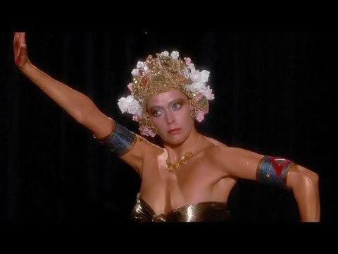 Mata Hari (1985 film) Mata Hari 1985 Movie Sylvia Kristel Christopher Cazenove Oliver