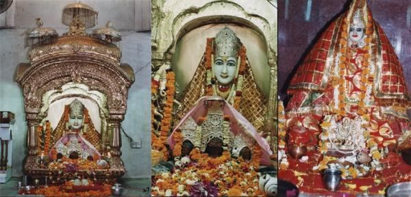 Mata Mansa Devi Mandir HDFC Bank Mata Mansa Devi Temple Online Donation