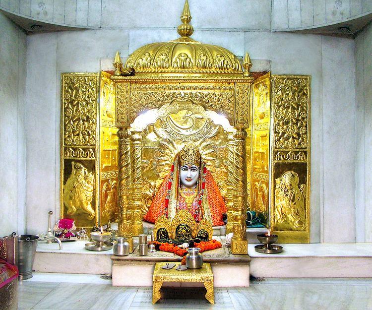 Mata Mansa Devi Mandir Mata Mansa Devi Temple diyteach
