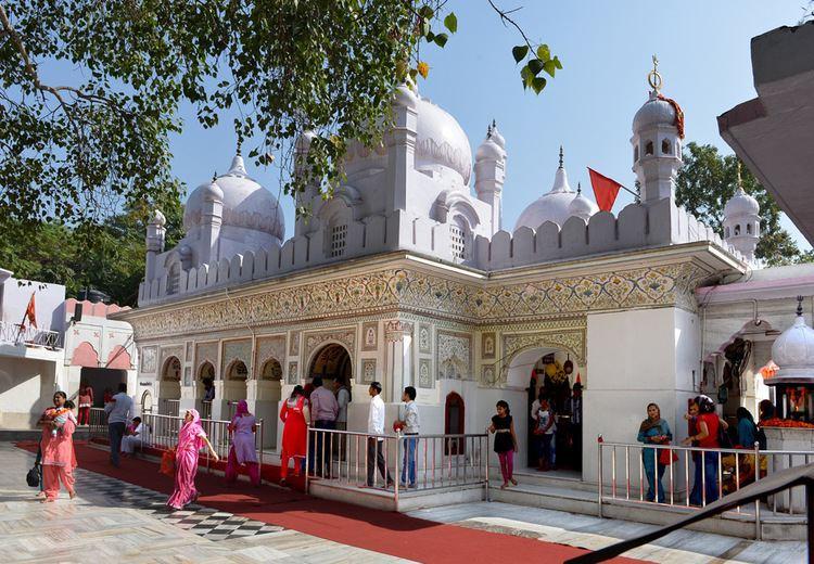 Mata Mansa Devi Mandir Mata Mansa Devi Temple Places of Interest Panchkula Tourism