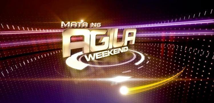 Mata ng Agila Mata ng Agila Weekend NET 25