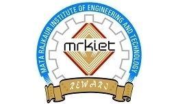 Mata Raj Kaur Institute of Engineering & Technology, Rewari