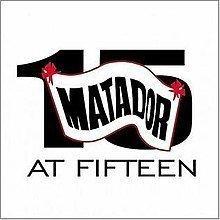 Matador at Fifteen httpsuploadwikimediaorgwikipediaenthumbd