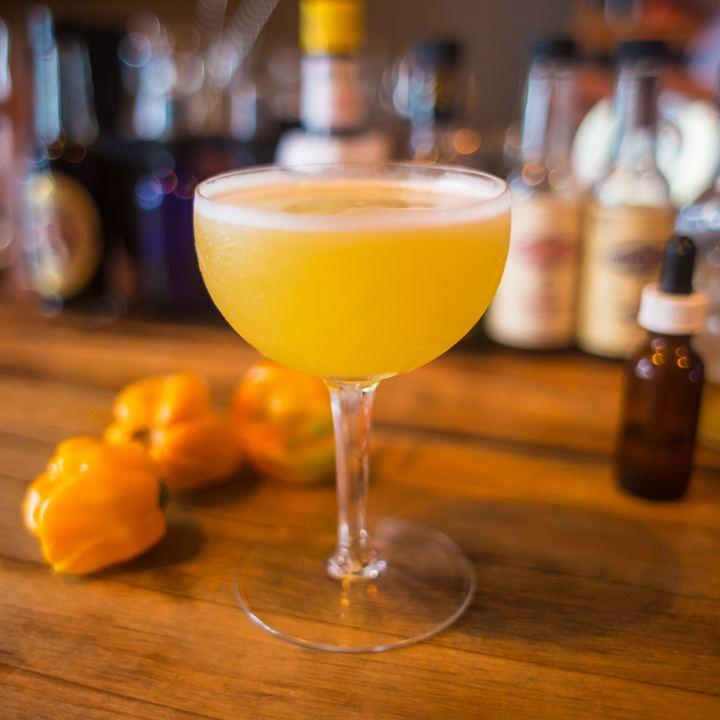 Matador (cocktail) Matador Norteo Cocktail Recipe