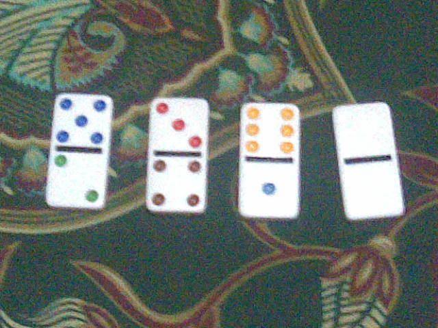 Matador (domino game)