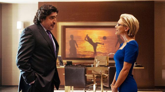 Matador (U.S. TV series) Matador TV show on El Rey season 2