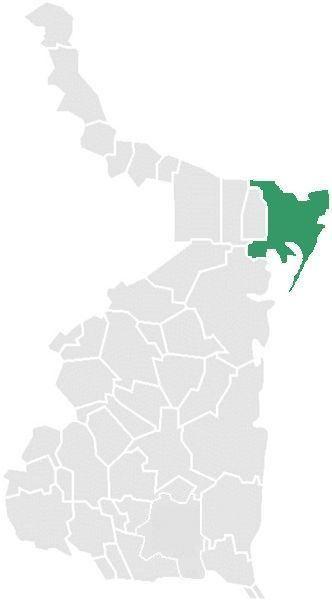 Matamoros Municipality, Tamaulipas